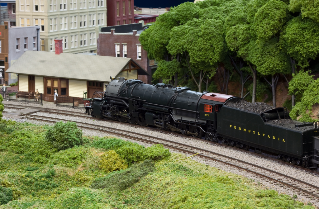 Short Line Model Railroad Club